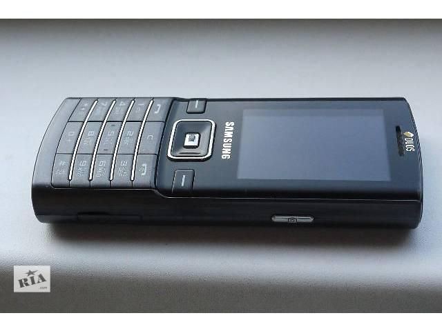 бу  Samsung D780 в Киеве