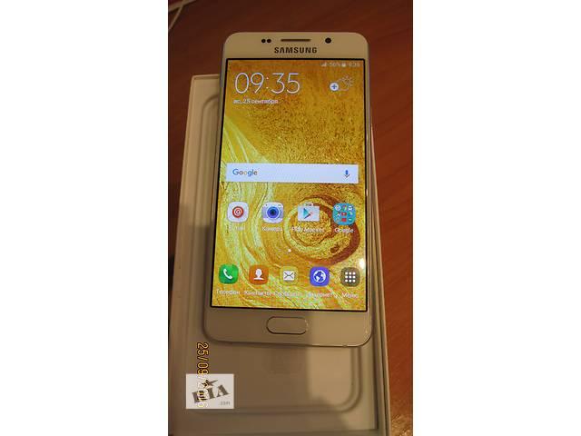продам Samsung Galaxy A3 (2016) бу в Донецке