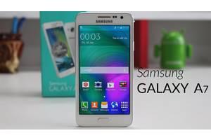Новые Мобильные телефоны, смартфоны Samsung Samsung Galaxy A7