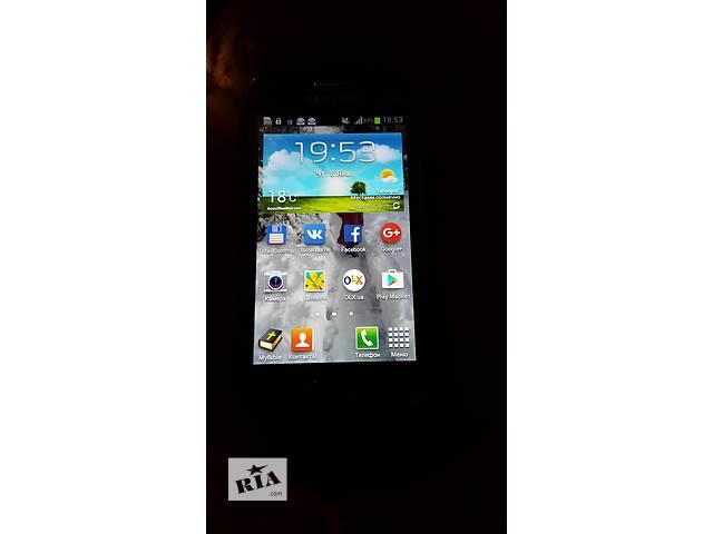 Samsung galaxy duos s7562- объявление о продаже  в Тернополе