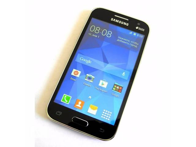 продам Samsung Galaxy Grand Prime Новий З гарантією 12 міс мобільний телефон / смартфон самсунг /s5/s4/s3/s8/s9/S6 бу в Одесі