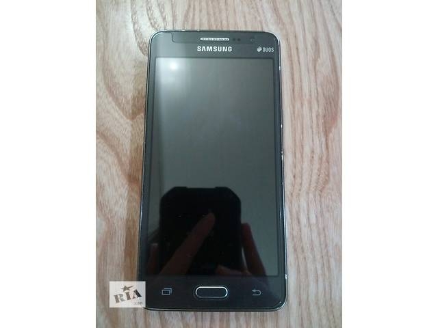 купить бу Samsung Galaxy Grand Prime SM-G530H/DS в Сумах