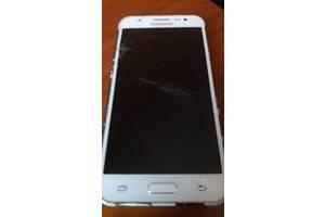 б/у Мобильные телефоны, смартфоны Samsung Samsung Galaxy J5