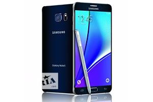 Samsung Galaxy Note 5 8 ядер 1 SIM 5,7 10 Мп Android 4.4.4