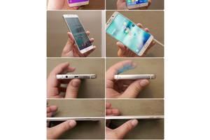 Новые Сенсорные мобильные телефоны Samsung Samsung Galaxy Note 5 Duos