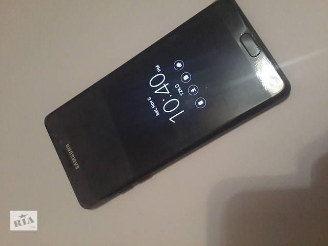 купить бу Samsung Galaxy Note 7 в Хмельницком