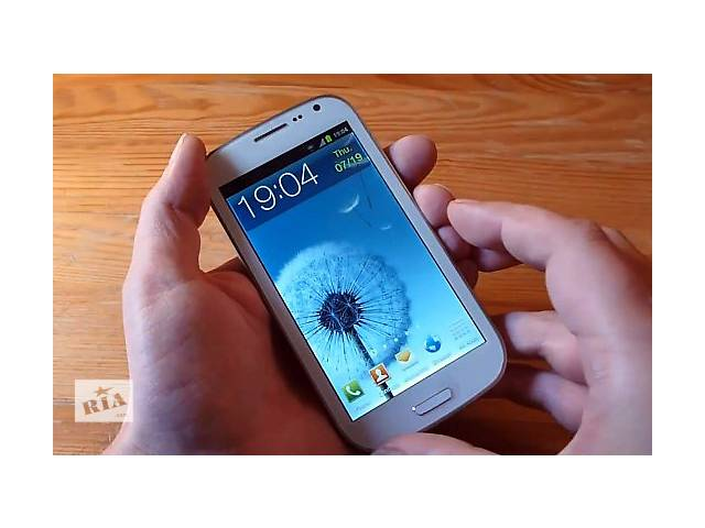 купить бу Samsung-Galaxy S3 в Киеве