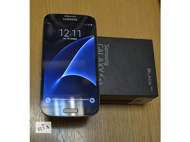 продам Samsung Galaxy S4 GT-I9500 бу в Днепре (Днепропетровск)