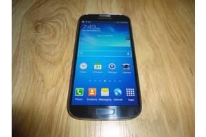 б/у Мобильные телефоны, смартфоны Samsung Samsung Galaxy S4