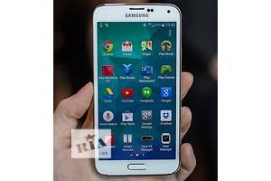 Новые Сенсорные мобильные телефоны Samsung Samsung Galaxy S5