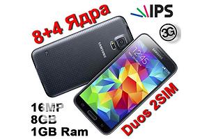 Samsung Galaxy S5 Duos (2SIM) MTK 6592 (8 Ядер)
