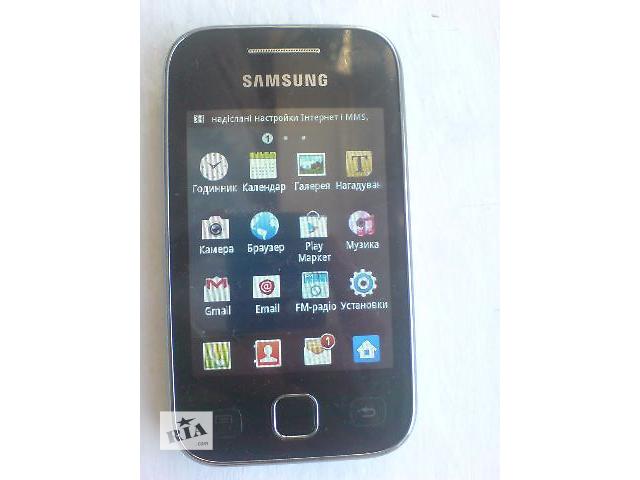 продам Samsung Galaxy S5360 оригинал бу в Киеве