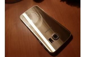 б/у Мобильные телефоны, смартфоны Samsung Samsung Galaxy S6 Edge