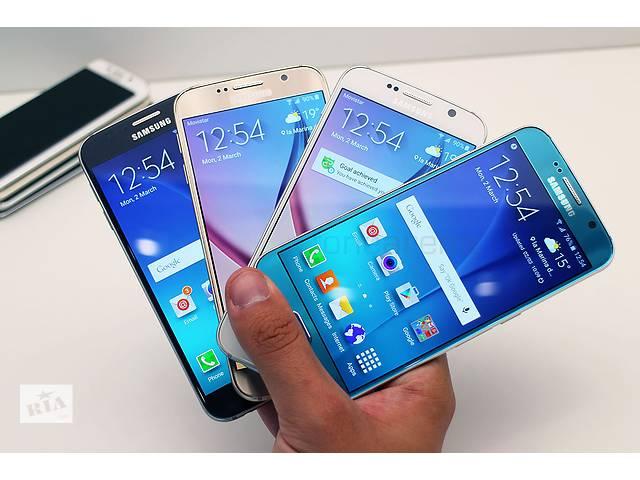 "бу Samsung Galaxy S6 G920 VIP КОПИЯ Самсунг! 5.1"" 16Gb! 3G! 8-Ядер! 2Gb-ОЗУ! ОТПРАВКА БЕЗ ПРЕДОПЛАТ! ЗВОНИ СЕЙЧАС! в Киеве"
