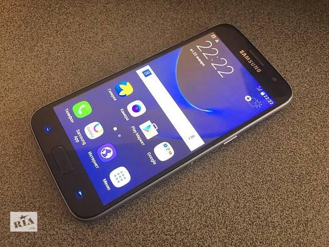 """бу Samsung Galaxy s7 (2sim)  reply!IPS экран 5.1"""" в Киеве"""