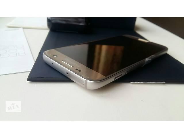 Samsung Galaxy S7 32gb SM-G930F COLOR : Gold Platinum- объявление о продаже  в Борщеве (Тернопольской обл.)