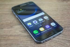 Новые Недорогие китайские мобильные Samsung Samsung Galaxy S7 Edge