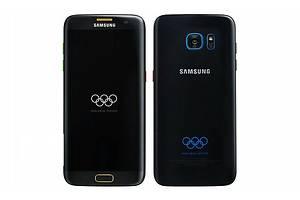Новые Имиджевые мобильные телефоны Samsung Samsung Galaxy S7 Edge