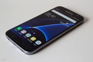 Новые Смартфоны Samsung Samsung Galaxy S7