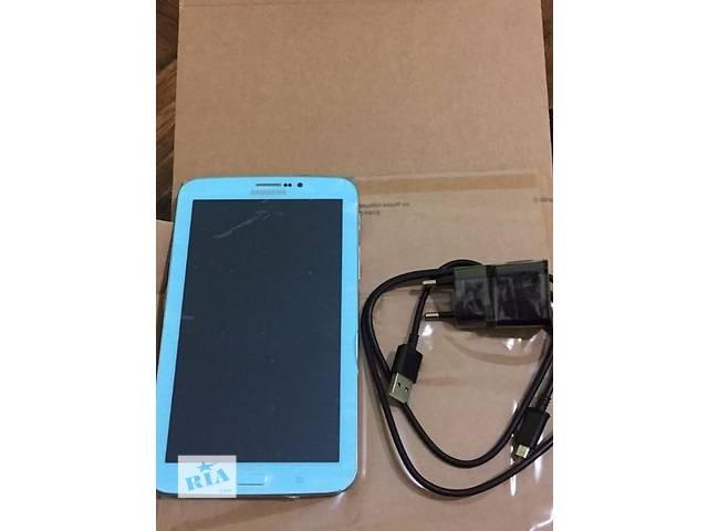 бу Samsung Galaxy Tab 3 7.0 8GB 3G (White)  в Тернополе