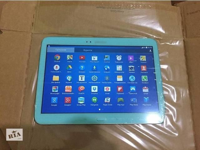 """купить бу Samsung Galaxy Tab 3 GT-P5200 10.1"""" 3G 16Gb White  в Тернополе"""