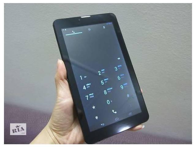 купить бу Samsung Galaxy Tab 5 3G (черный) в Киеве