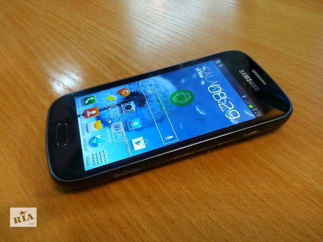 бу •Samsung Galaxy Trend Duos в Киеве