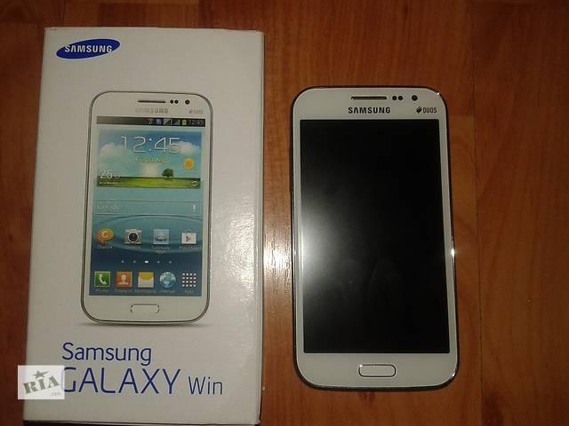 бу Samsung Galaxy Win GT-I8552 в Одессе