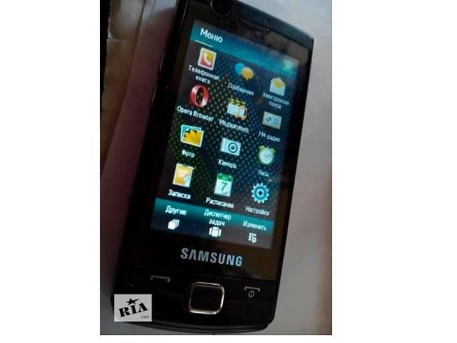 Samsung GT-B7300 оригинал- объявление о продаже  в Киеве