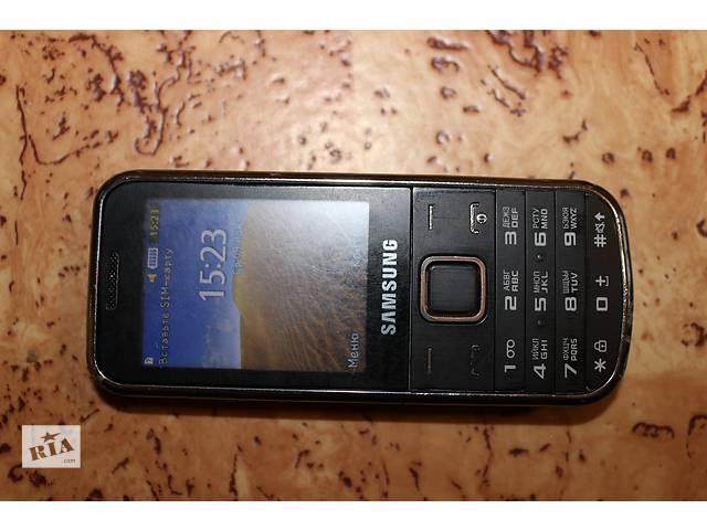 Samsung GT-C3530- объявление о продаже  в Киеве