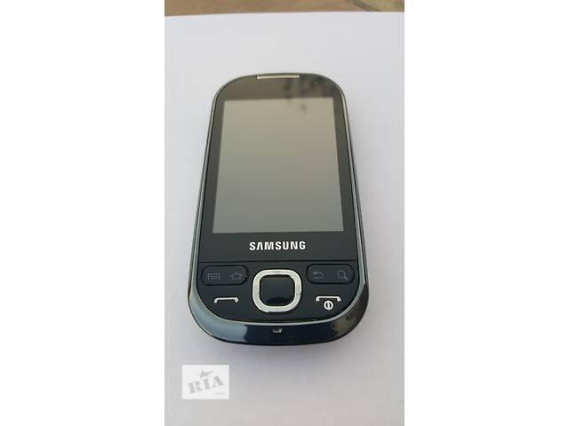 Samsung GT-i5500 Galaxy 550 в Идеальном состоянии- объявление о продаже  в Тернополе