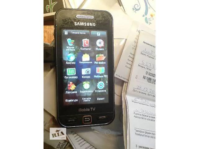 Samsung GT-S5233T Mobile TV Оригинал- объявление о продаже  в Киеве