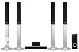 Новые Домашние акустические системы