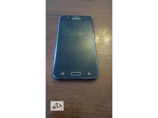 купить бу Samsung J5  (J500) полный комплект  в Киеве