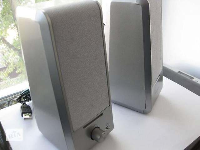 бу Активная акустика Samsung Pleomax S-210 USB в Киеве