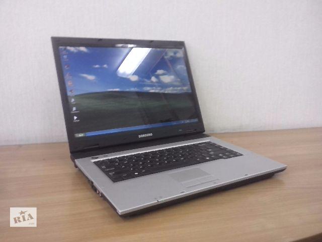 продам Samsung R40- ноутбук для работы и учебы. бу в Киеве