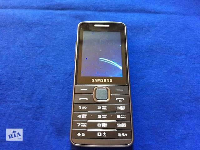 купить бу SAMSUNG S5610 в Киеве