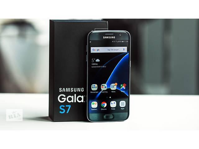 """продам Samsung (Самсунг) Galaxy S7 5.1"""" 32Gb! 8-Ядер! 4Gb-ОЗУ! Реплика не отлечить от оригинала! Хит продаж без предоп бу в Харькове"""