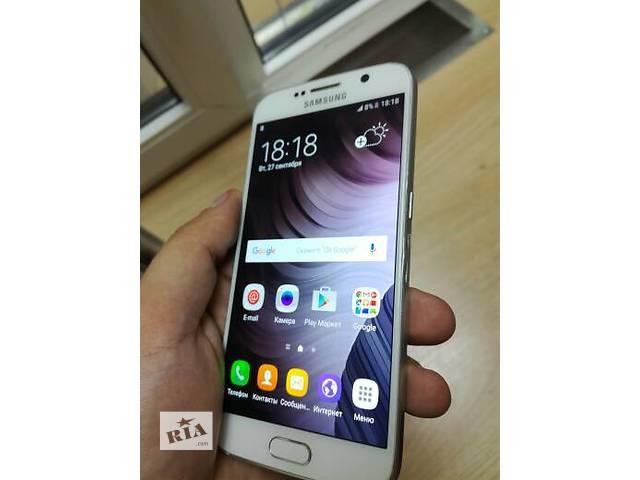 Samsung SM-G920F 32GB- объявление о продаже  в Киеве