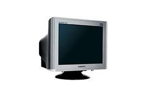 б/у Монітори для комп'ютера