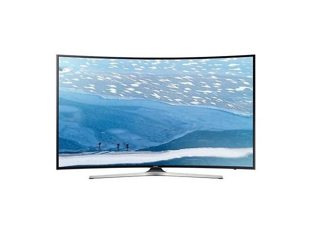 купить бу Samsung UE65KU6100 (официальный) в Киеве
