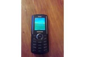 б/у Мобильные на две СИМ-карты Samsung Samsung E2232 Duos Black