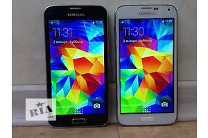 Samsung G900H Galaxy S5, 8 Мп, 5.1