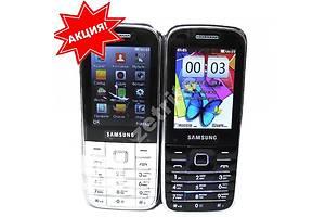 Samsung M400! 2SIM! 2 цвета НОВЫЕ!!! Гарантия 6 мес.
