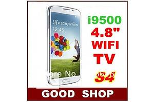 Samsung  Galaxy i9500 S4 TV + WIFI (4.8