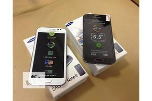 Samsung Galaxy NOTE 2 N7100 5.3 WIFI 2SIM ANDROID Оплата при получении! + Чехол-Книжка в Подарок!