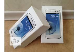 Samsung Galaxy S3 (i9300) экран 4