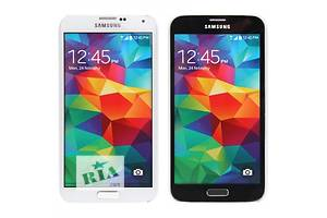 Samsung Galaxy S5 8-ЯДЕР 2-СИМ WIFI ANDROID 4.4.3 2Gb-ОЗУ 8МП +  чехол!