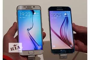Samsung Galaxy S6 SM-G920F! Touch ID! Android 5.0.2! GPS! 3G! 16Gb! смартфон новинка! Оплата После получения!