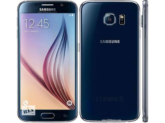 бу Samsung Galaxy S6 2 ядра, Андроид, 6 Мп. 100% Тайвань. в Ахтырке